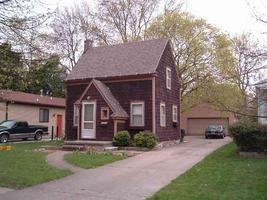 Single Family House in East Lansing