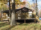 Single Family House in Montmorency County Michigan