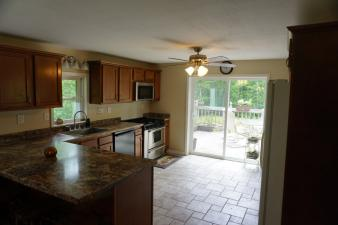 Single Family House For Sale in Atlanta Michigan