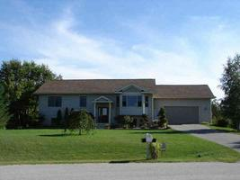 Single Family House in Petoskey