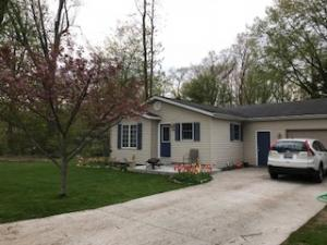 Single Family House For Sale in Lakeport Michigan