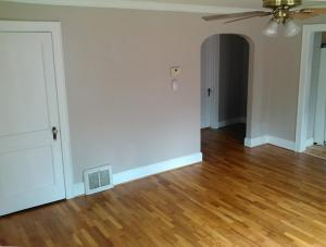 Single Family House Sale Pending in Haslett Michigan
