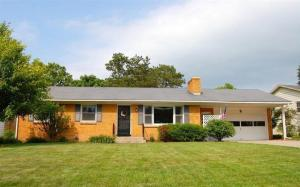 Single Family House in Grand Rapids