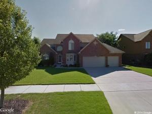 Single Family House in Macomb