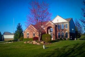 Single Family House in Rochester