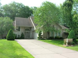 Single Family House in Farmington Hills
