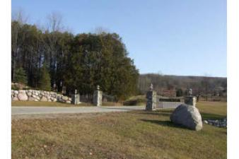 Residential Lot in Harbor Springs