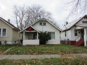 Single Family House For Sale in Detroit Michigan