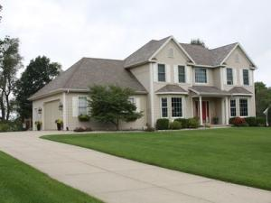 Single Family House in Galesburg