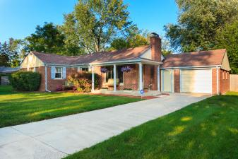 Single Family House in Rochester Hills