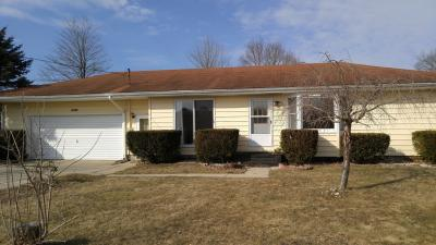 Single Family House For Sale in Gowen Michigan