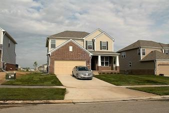 Single Family House For Sale in New Hudson Michigan