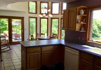 Single Family House For Sale in Perrinton Michigan