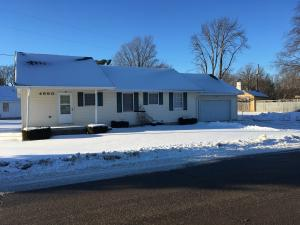 Single Family House For Sale in South Boardman Michigan