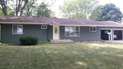Single Family House For Sale in Mount Pleasant Michigan