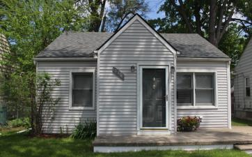 Single Family House in Hazel Park