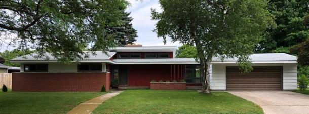 Single Family House in Traverse City