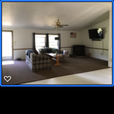 Mobile Home For Sale in Reed City Michigan