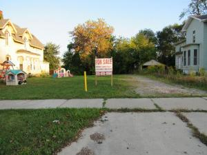 Commercial Lot in Saginaw