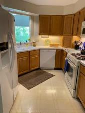 Condominium For Sale in Chelsea Michigan