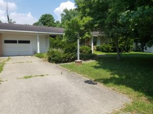 Single Family House in Berrien Springs