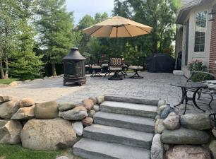 Single Family House For Sale in Chesterfield Michigan